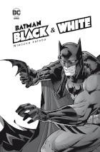 Batman Noir: Black & White - Wieczna żałoba