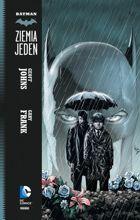 BATMAN: ZIEMIA JEDEN