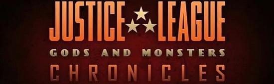 """Pierwszy odcinek """"Justice League: Gods and Monsters Chronicles"""" już dostępny"""