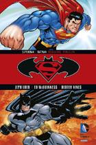 SUPERMAN/BATMAN, TOM 1: WROGOWIE PUBLICZNI