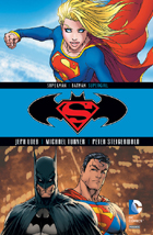SUPERMAN/BATMAN, TOM 2: SUPERGIRL