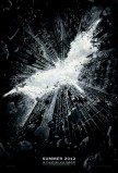"""The Dark Knight Rises"" Teaser Poster"