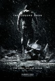 "Drugi plakat ""The Dark Knight Rises"""