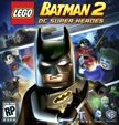 "Okładka do ""LEGO Batman 2: DC Super Heroes"""