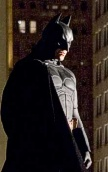 "Batman w ""Batman Begins"""
