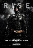 "Plakat ""The Dark Knight Rises"""