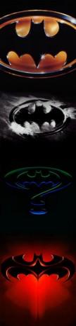 """""""Batmany"""" Burtona i Schumachera"""