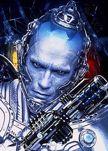 Arnold Schwarzenegger jako Mr. Freeze