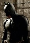 "Batman w ""The Dark Knight Rises"""