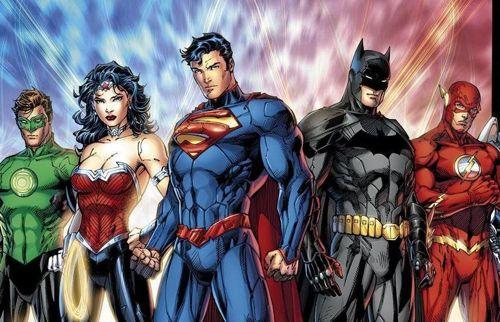 """Tak wyglądać będzie filmowe uniwersum DC: """"Suicide Squad"""", """"Flash"""", """"Wonder Woman"""", """"Aquaman""""!"""