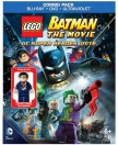 Lego Batman The Movie: DC Heroes Unite