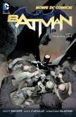 """Batman: Trybunał Sów, tom 1"" - okładka"