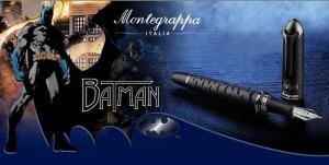 Batman - Montegrappa