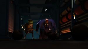 """""""Beware the Batman"""" - nowe zdjęcie"""