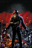 Red Hood and Outlaws #18