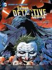 Batman Detective Comics - Oblicza śmierci