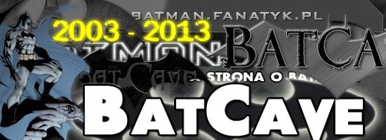 10-lecie BatCave