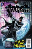 Batman: The Dark Knight #20