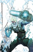 BATMAN: THE DARK KNIGHT #23.2: MR. FREEZE