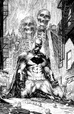 """Batman: Black and White #1"""