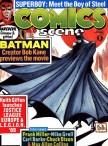 Bob Kane - Batman