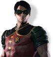 """Batman: Arkham Origins"" - skin Tim Drake"
