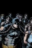 BATMAN: THE DARK KNIGHT #26