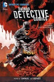 """Batman. Detective Comics, Tom 2 - Techniki zastraszania"""