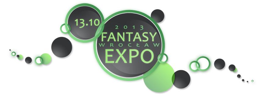 Fantasy Expo banner