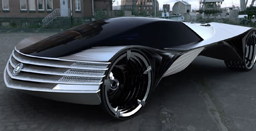 Cadillac's World Thorium Fuel