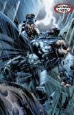 Forever Evil: Arkham War #3.