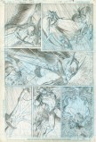 All-Star Batman and Robin - Art Adams