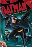 Beware The Batman – Season One, Part One: Shadows Of Gotham