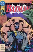 Batman #497 - Knightfall