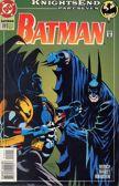Batman #510 - Knightsend