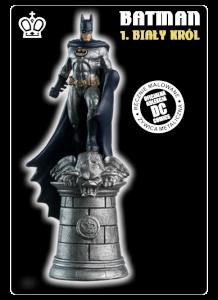"""""""DC Comics Kolekcja Figur Szachowych"""""""
