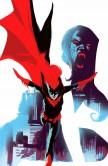 BATWOMAN #32