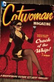 Catwoman #32 - bombshell