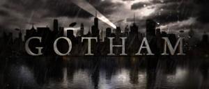 Gotham - logo
