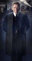 Sean Pertwee jako Alfred Pennyworth