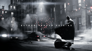 """Batman: Arkham Origins"""