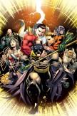 BATMAN AND ROBIN #33