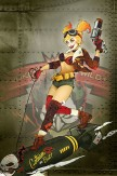 Harley Quinn #7 - Bombshell