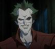 "Joker w ""Batman: Assault On Arkham"""