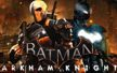 """Batman: Arkham Knight"" - Deathstroke"