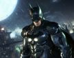 "Batman z ""Batman: Arkham Knight"""