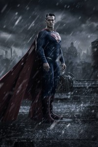 "Superman z ""Batman v Superman: Dawn of Justice"""