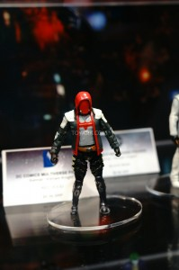 "Red Hood z ""Batman: Arkham Knight"""