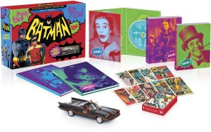 """Batman: The Complete Television Series"""