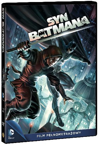 """Syn Batmana"" i ""Batman: Atak na Arkham"" później w Polsce"